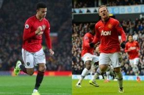 Rooney, Greenwood, United