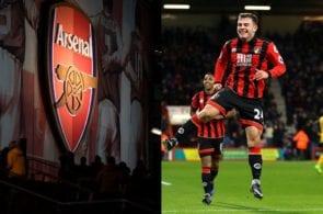Arsenal, Fraser