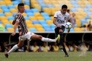 botafogo, Fluminense