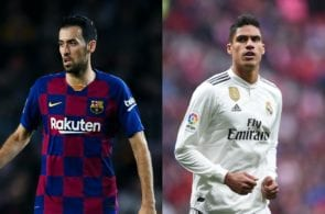 Top 5 most underrated La Liga players this season