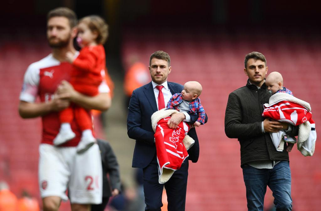 Premier League young