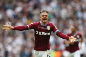 Grealish, Villa