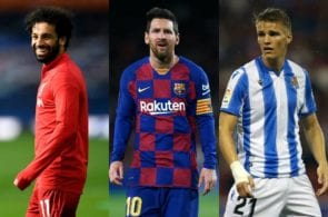 Where are they now? Top 6 new Lionel Messi's since 2006