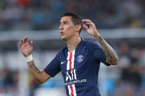 Angel Di Maria, Paris Saint-Germain
