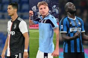 Serie A Preview: Title, Top 4, Relegation, Golden Boot