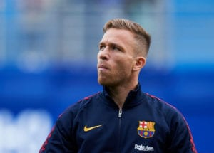 What does Arthur Melo offer Juventus?