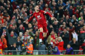 Henderson, Liverpool
