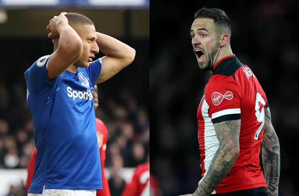 Top 5 underrated players in the Premier League this season