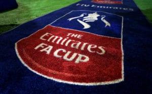 FA Cup semi-finals draw