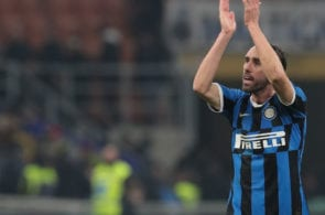 Diego Godin, Inter Milan