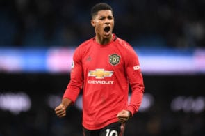 Rashford, United
