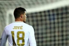 Jovic, Real Madrid