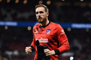 Jan Oblak, Atletico Madrid