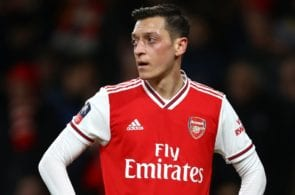 3 Mesut Ozil replacements for Arsenal this summer
