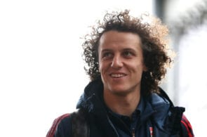 David Luiz, Arsenal