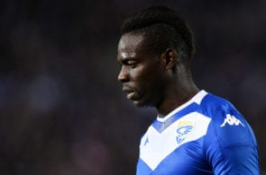 Where did it all go wrong for Mario Balotelli at Brescia?