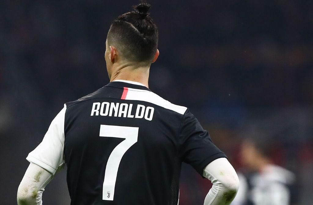 4 records Cristiano Ronaldo can break before the season ends