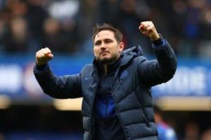 Chelsea, Lampard