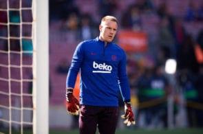 Marc-Andre Ter Stegen, FC Barcelona