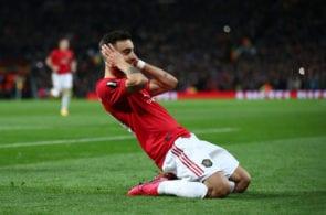 Bruno Fernandes, United
