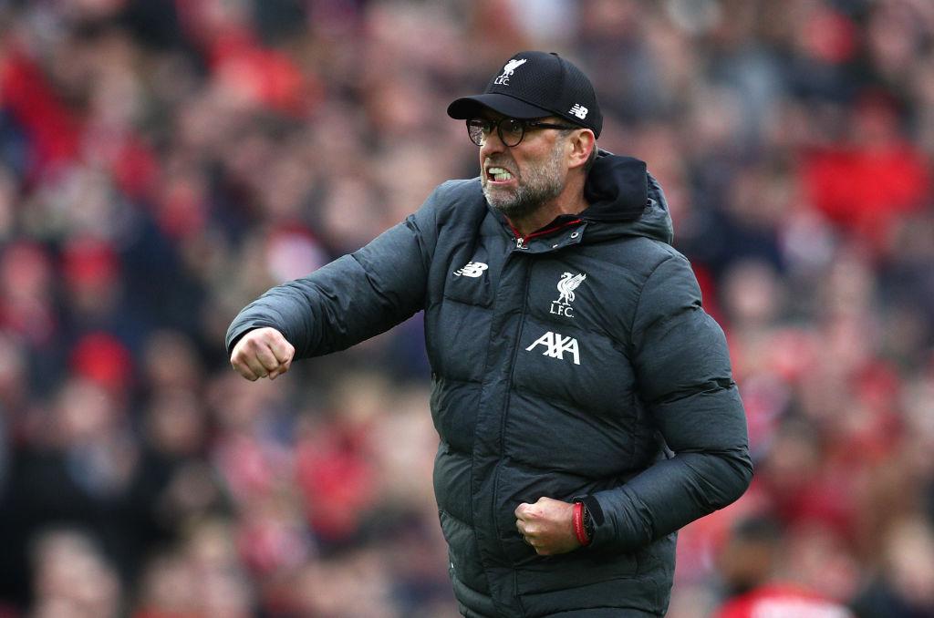 Top 5 defining moments of Jurgen Klopp's Liverpool revolution