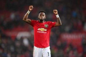 Fred, United