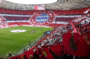Bayern Munich, Allianz Arena