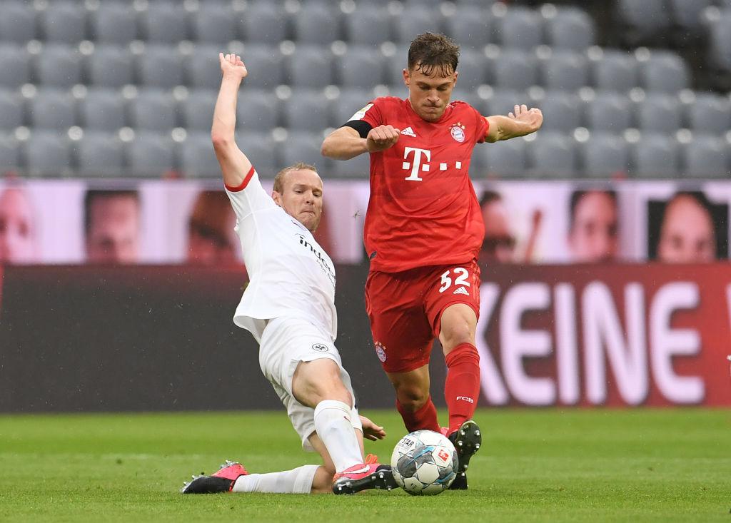 Bayern Munich vs Eintracht Frankfurt - What to bet on ...