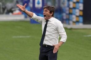 Inter Milan Antonio Conte