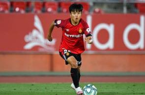 Takefusa Kubo continues to prove his mettle in La Liga
