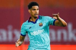 Who is Ronald Araujo? FC Barcelona's emerging centre-back