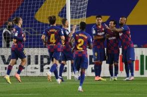 barcelona, leganes