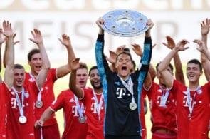 Bayern Munich - Bundesliga