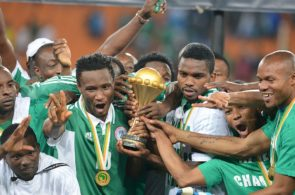 African Cup of Nations
