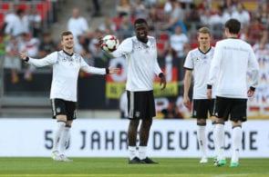 Werner, Rudiger, Chelsea