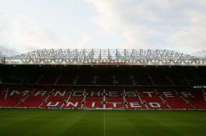 Old trafford, United