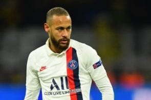 Neymar, Paris Saint-Germain