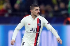 Marco Verratti, Paris Saint-Germian