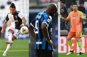 Juventus, Inter, Serie A