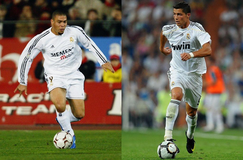 Ronaldo, Ronaldo
