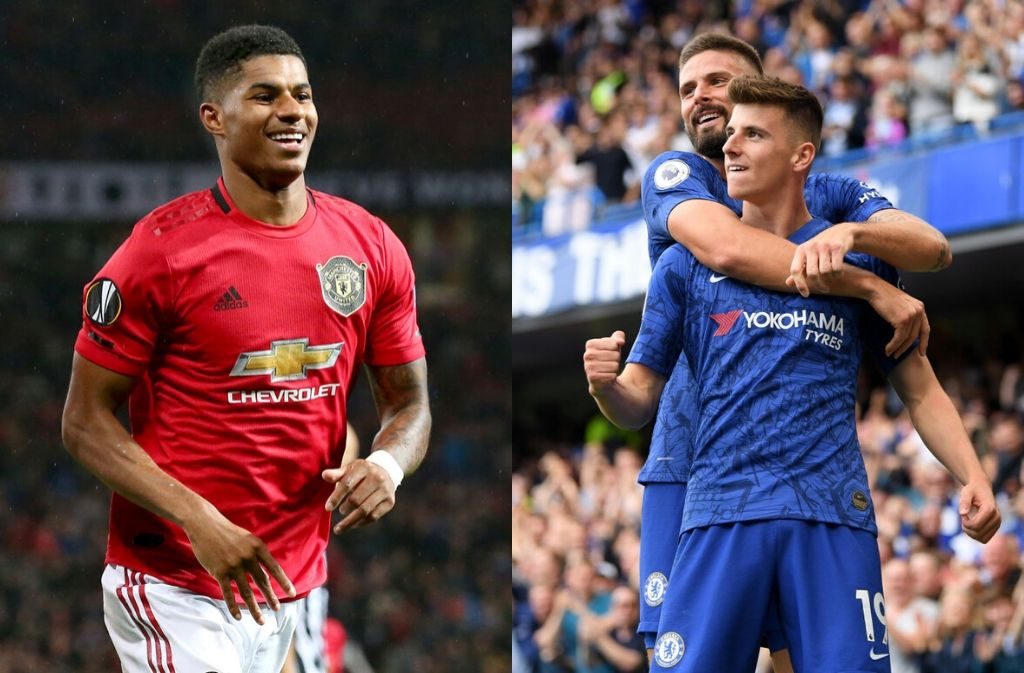 Man united v chelsea betting preview nfl guingamp vs nantes betting predictions for today
