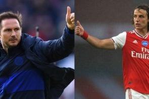 Lampard, David Luiz
