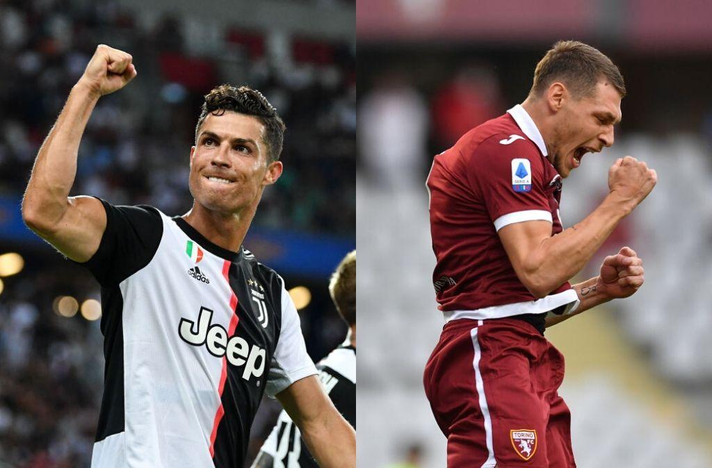 Juventus, Torino