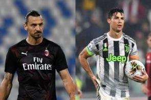 AC Milan, Juventus