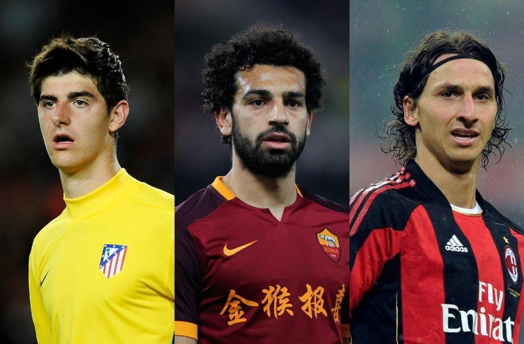 Top 5 best loan stars in recent football history