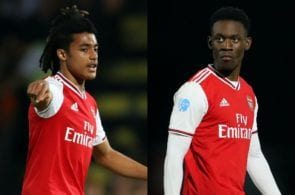 The 5 'unknown' Arsenal youngsters to watch out for