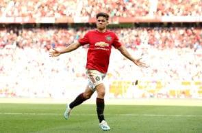 Dan James, United