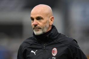 Stefano Pioli, AC Milan