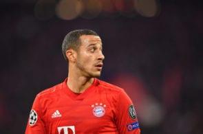 Thaigo Alcantara, Bayern Munich