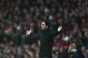 Arteta, Arsenal